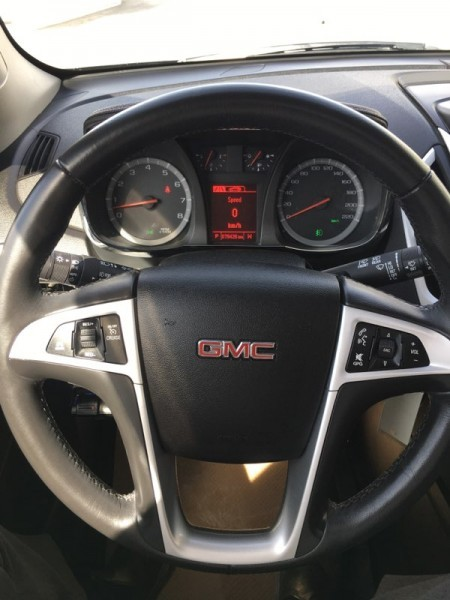 2015 GMC Terrain SLT-1  - Leather Seats -  Bluetooth - $207.37 B/W